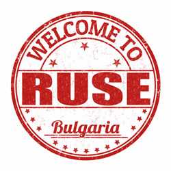 Welcome to Ruse